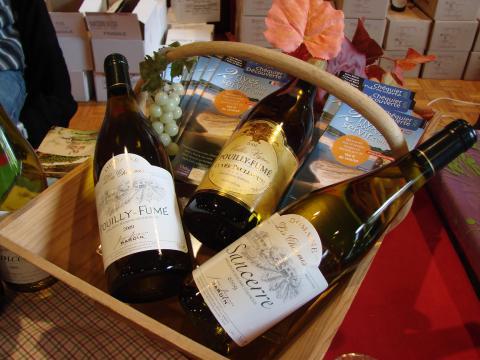 Calendrier salons vins et terroirs for Calendrier salon des vins